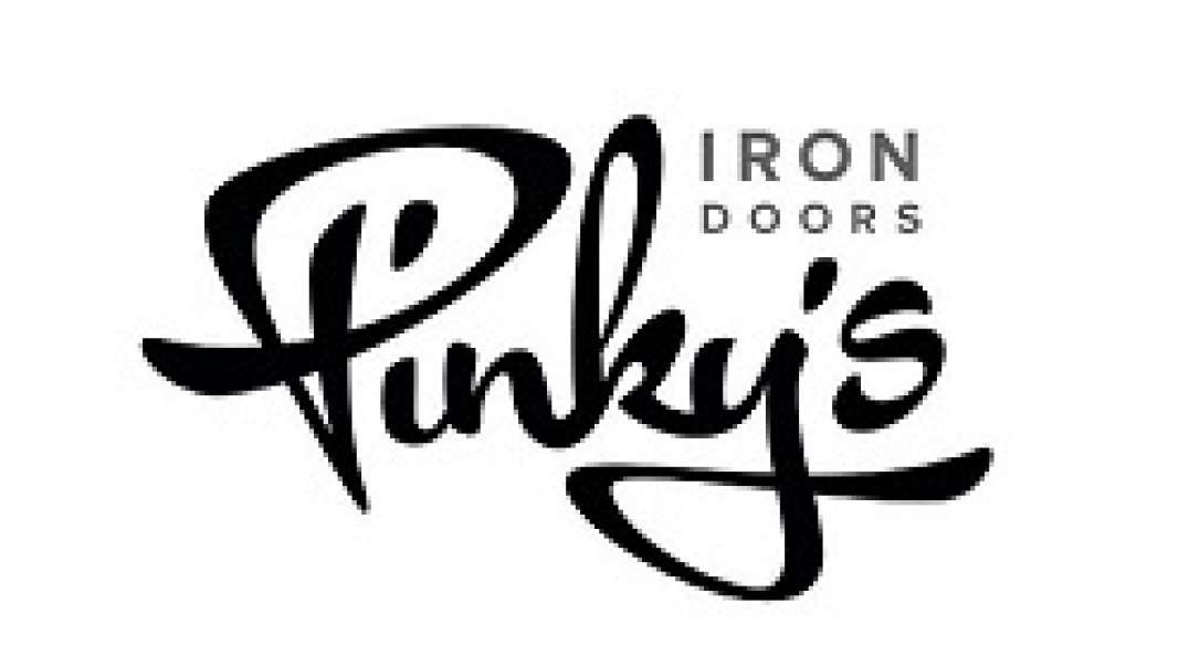 Pinky's Wrought Iron Security Doors