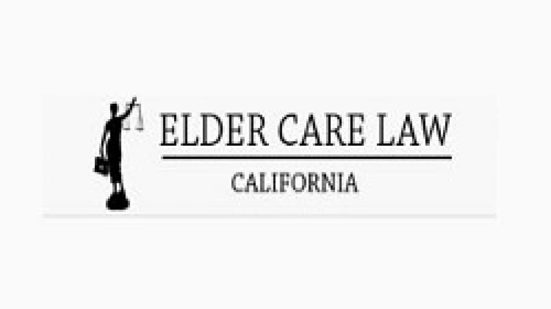 Elder Care Law : Medi Cal Planning in Los Angeles, CA