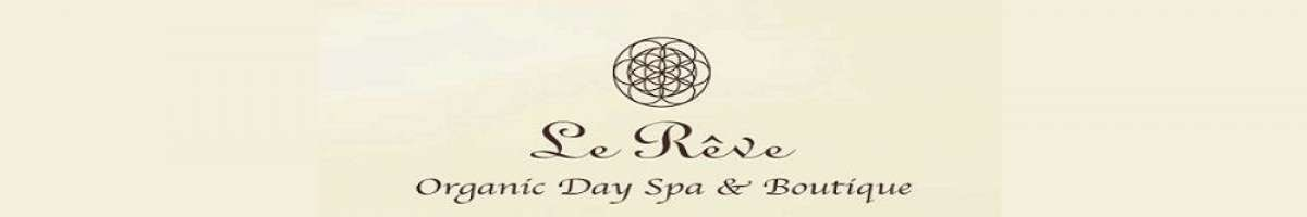 Le Reve Organic Spa & Boutique