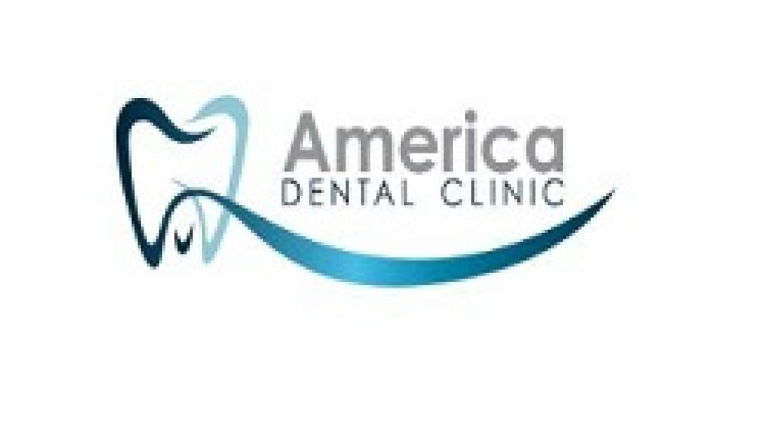 America Dental Clinic: Teeth Whitening in Miami