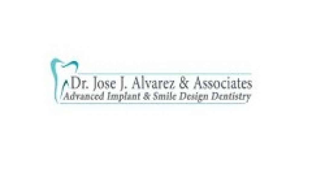 Jose J. Alvarez, DMD & Associates : Dental Implants in North Miami, FL