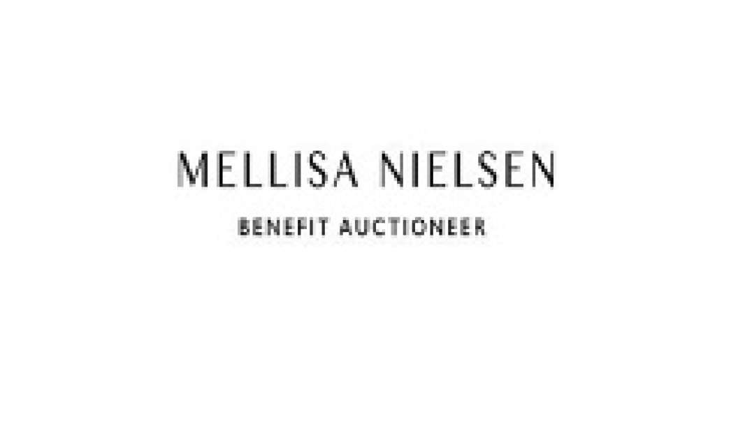 Mellisa Nielsen : Auctioneer in New York