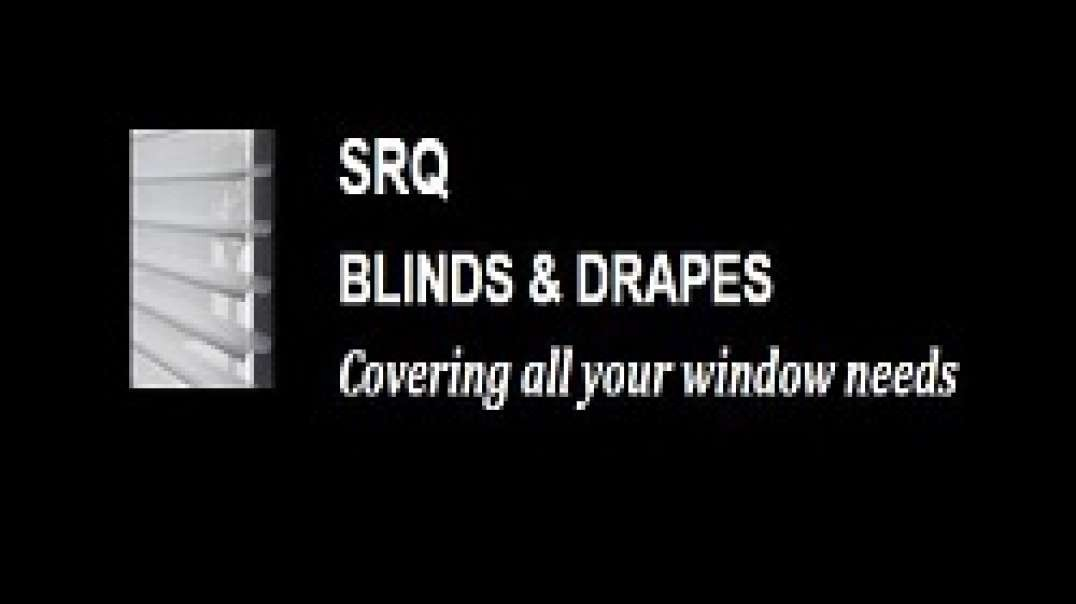 SRQ Blinds And Window Shades in Sarasota, FL