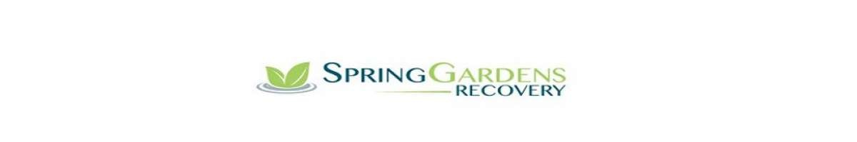 Spring Gardens Recovery Tampa