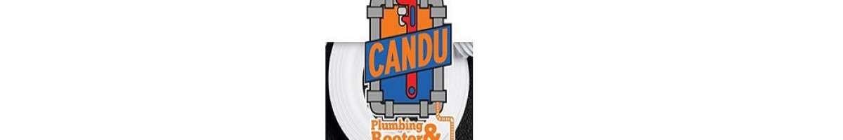 Candu Plumbing &..