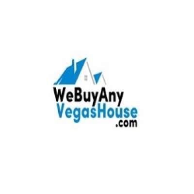 We Buy Any Vegas House.com