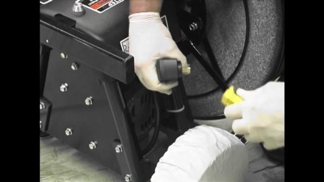 Duracable Machine Maintenance- GFCI