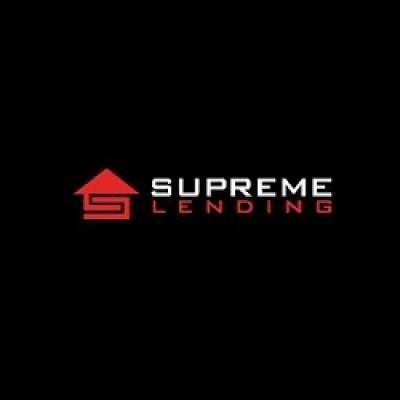 Supreme Lending Mark Merry