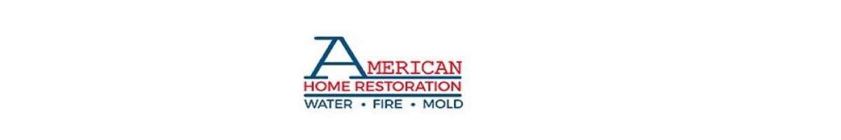 American Home Restoration