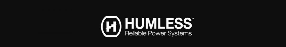 Humless Reliable Pow..