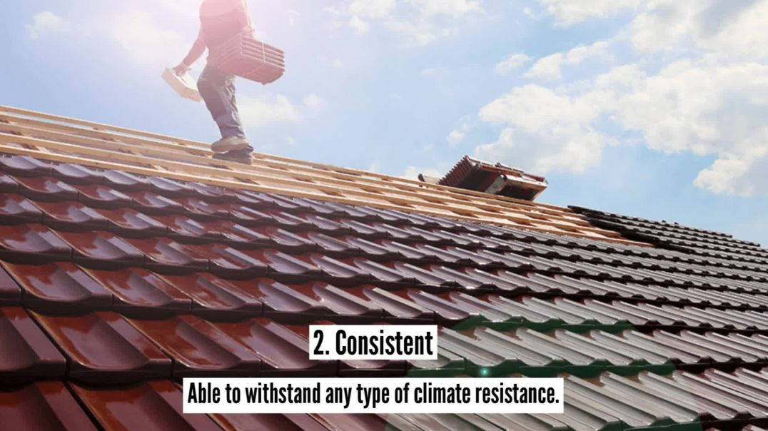 Roofing Materials for Your Home Styles