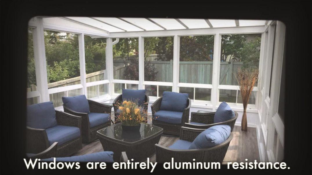 Sunroom Decor to Brighten Your Home Space