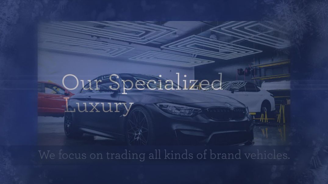 Top-Notch Motor Cars Suppliers