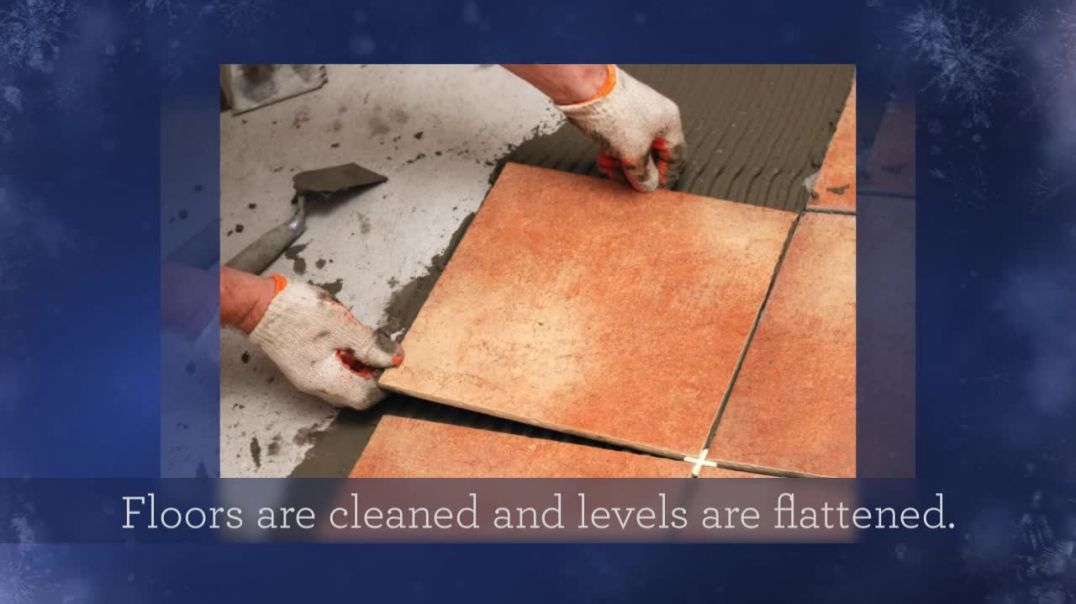 The Most Durable Tile Flooring Solutions