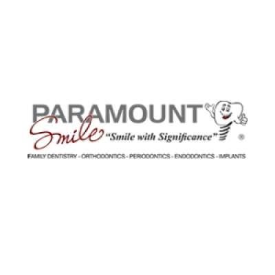 paramountsmile