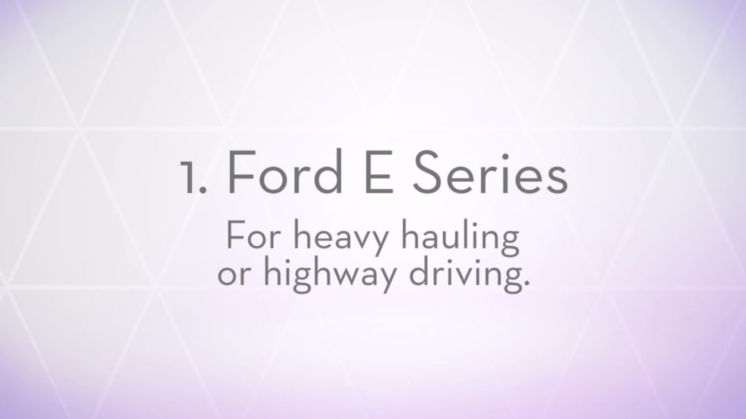 Choose the Correct Springs for the Ford Car