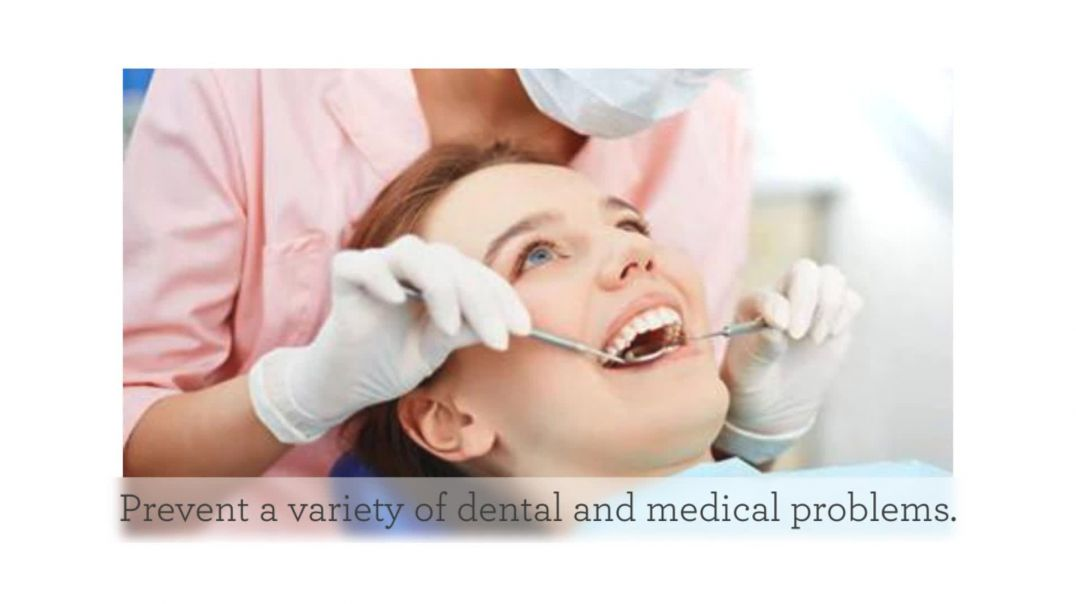 Get a Complete Periodontal Treatment