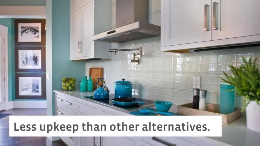 Create Cohesive Look to Your Home