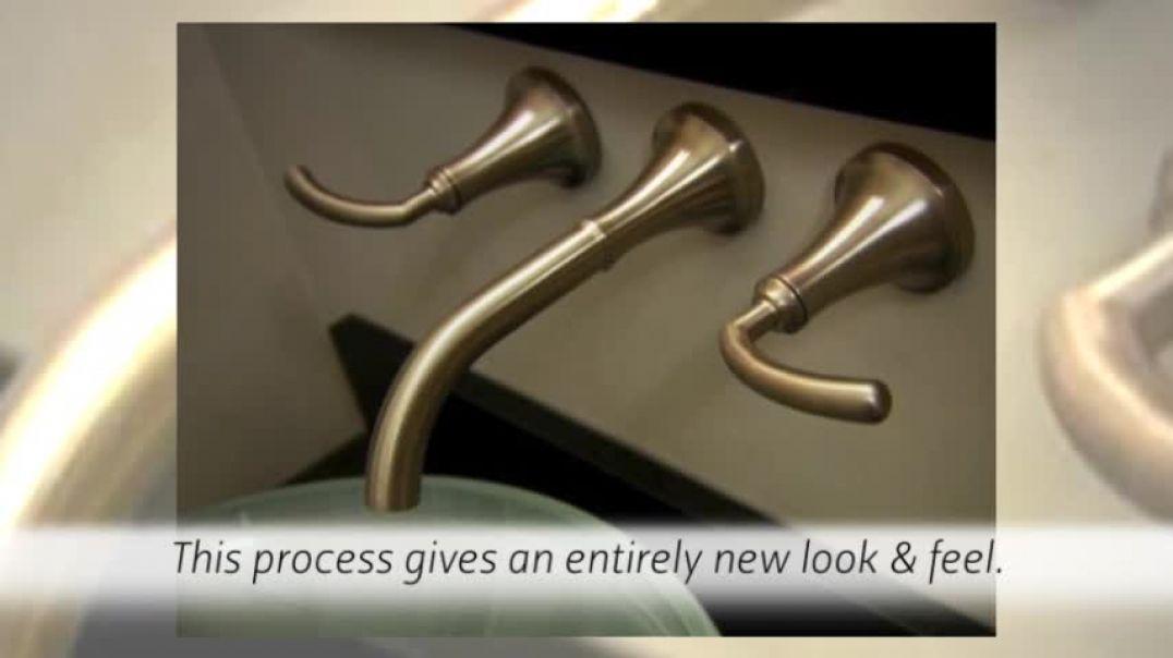 Premium Metal Plating Service