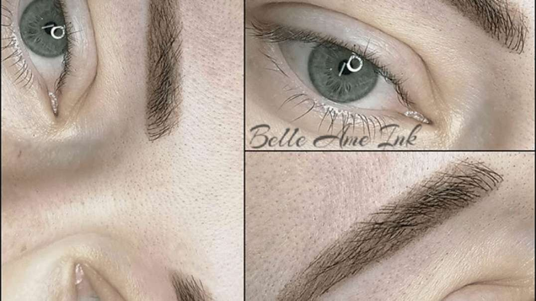 Belle Âme Ink - Permanent make-up clinic in Burnaby, BC