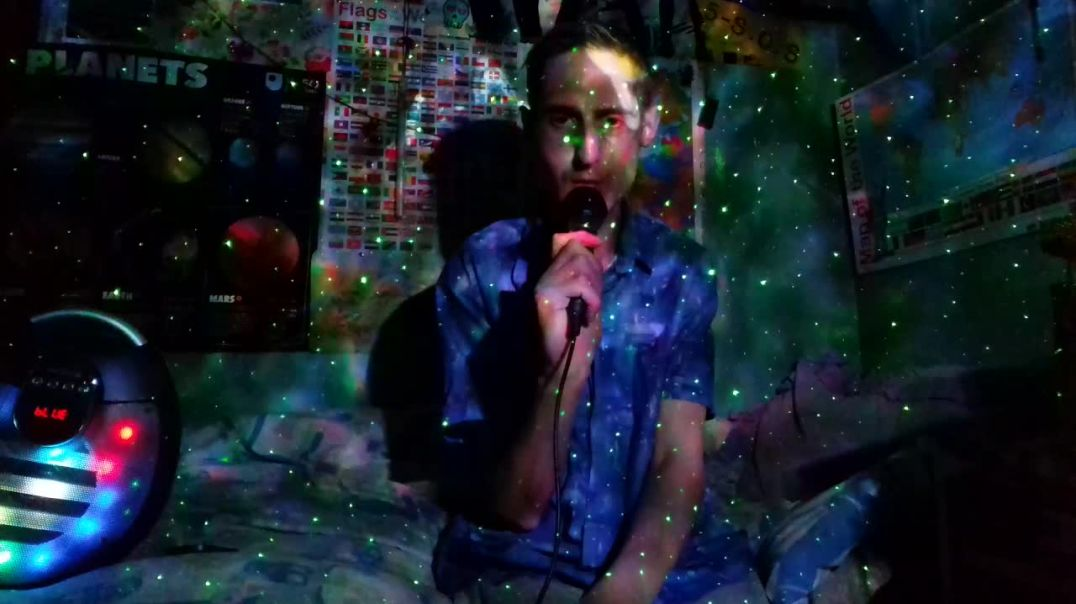 Karaoke 1st video