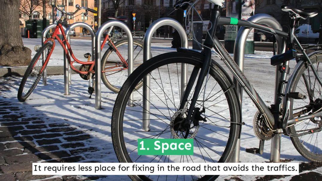 Shop Commercial Bike Racks for Schools