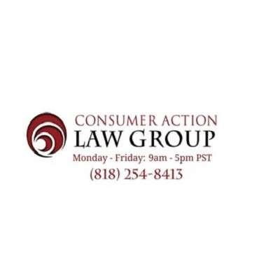ConsumerActionLawGroup
