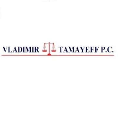 Vladimir Tamayeff P.C.