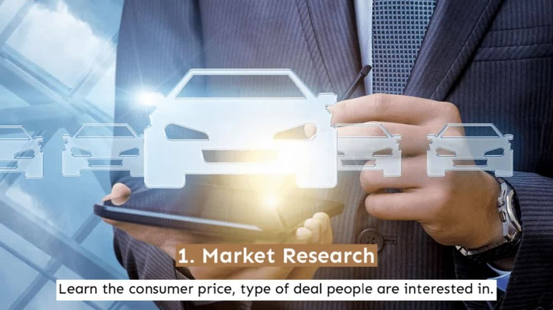 Trusted Pre-Used Car Dealing Company