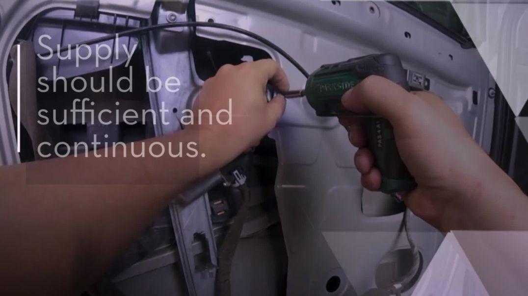 Make Drive Smart and Safe