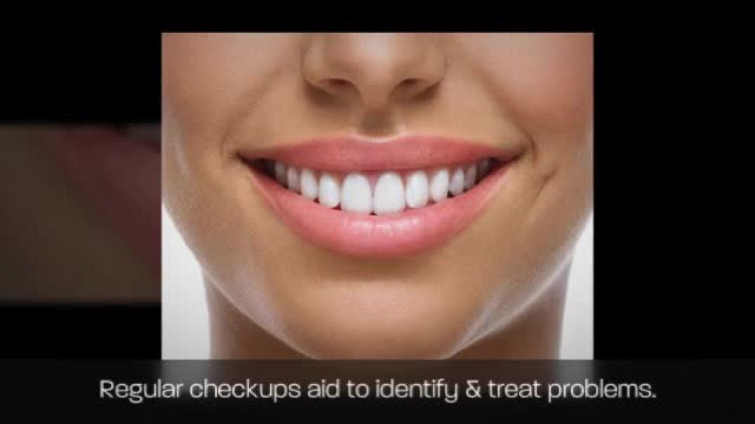 Maintain an Overall Oral Health
