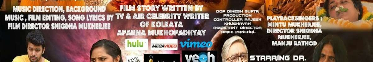 Film Director and Writer SNIGDHA Mukherjee