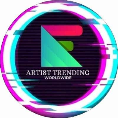 ArtistTrendingNationwide