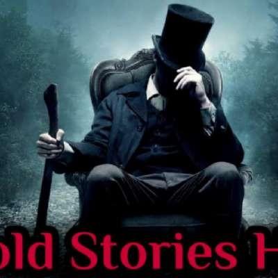 Untold Stories Hindi